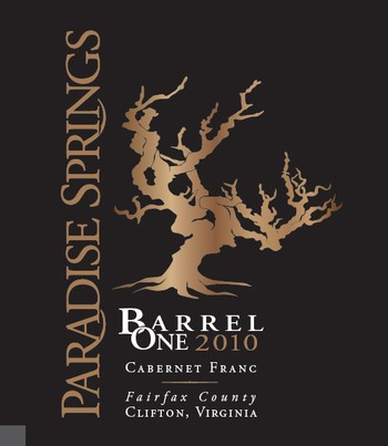 Barrel One 2012