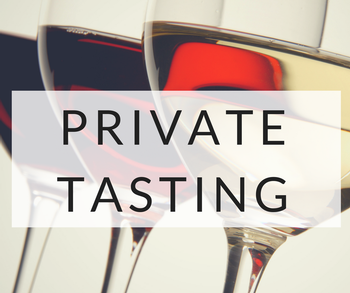 Private Group Tasting