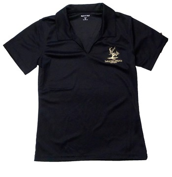 Ladies Golf Shirt Image