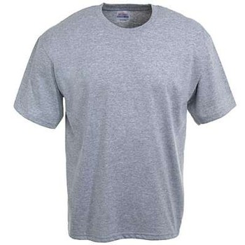 Gray Short Sleeve Shirt