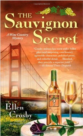 The Sauvignon Secret Hardcover