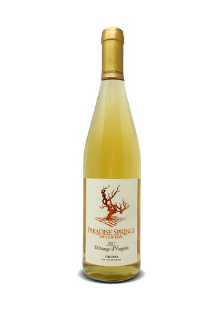 L'Orange D'Viognier 2017