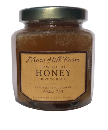 More Hill Farms Honey Clifton